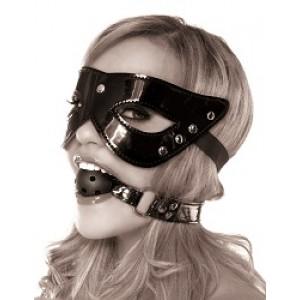 Кляпы и маски