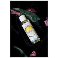 Масло для массажа Yovee by Toyfa Райский массаж, с ароматом кокоса и ананаса, 50 мл