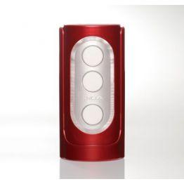 TENGA Стимулятор Flip Hole красный