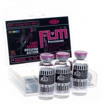 FLM PHEROMONE капли  для женщин 1 флакон E-0125
