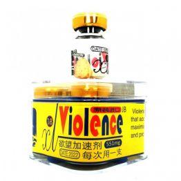 VIOLENCE для женщин 1 баночка 2 таблетки E-0118