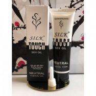 Silk Touch  масло для анального секса 100 мл. E-0220