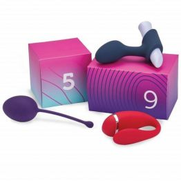 WE-VIBE Набор Discover Gift Box