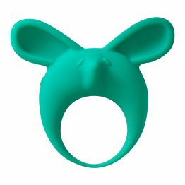 Эрекционное Кольцо Mimi Animals Fennec Phil Green 7000-04lola