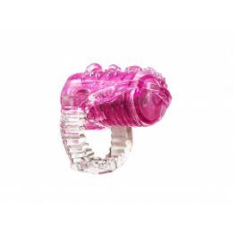 Насадка на язык Rings Teaser pink 0116-00Lola