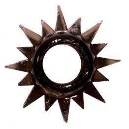 Эрекционное кольцо Rings Cristal black 0112-13Lola