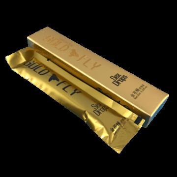 Золотая шпанская мушка 1 шт. (GOLD SPANISH FLY), GSF-12