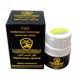 Увеличение пениса THR 1 таб., THR-2310
