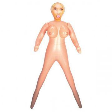 Секс-кукла Just Jug?s Puppe