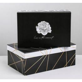 Подарочня коробка Счастье в простом 9