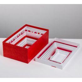 Подарочная коробка Любовь повсюду 4