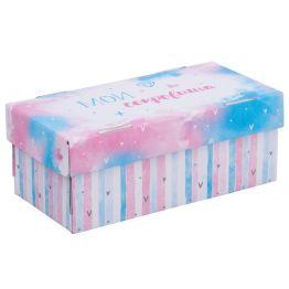 Складная коробка Мечта, 26 х 14 х 10 см