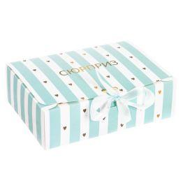 Складная коробка подарочная Сюрприз, 16.5 × 12.5 × 5 см