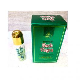 Натуральная Vиагра herb viagra 1 таблетка, 4101349