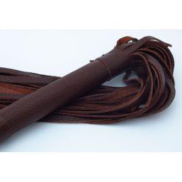 Плетка  коричневая 54016ars